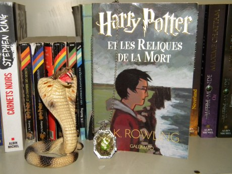 Harry Potter de Rowling
