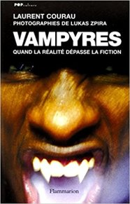 Vampyres Laurent Coureau