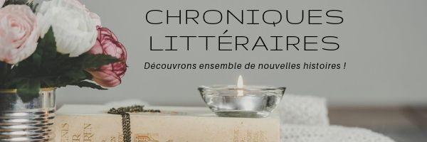 Chroniques Littéraire