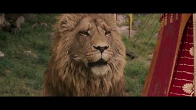 Aslan Narnia