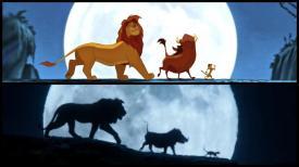 Lion King HM