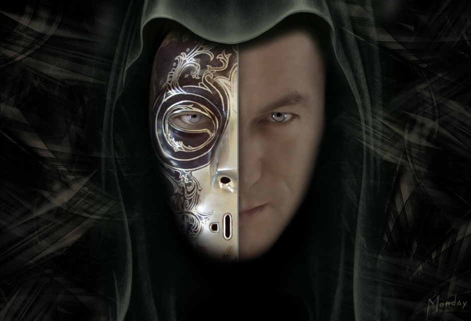 Lucius Malfoy - Death Eater by Monday-----AR on DeviantArt Procès Malefoy