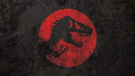 logo Jurassic Park