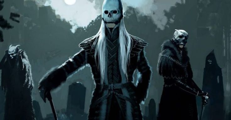 Harry-Potter-unused-concept-art-Death-Eaters